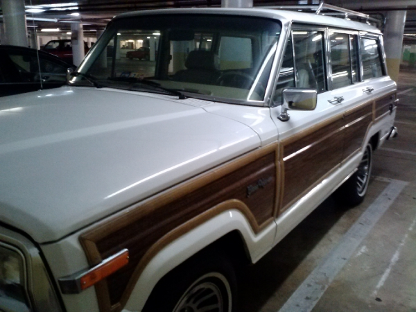 Used-1989-Jeep-Wagoneer