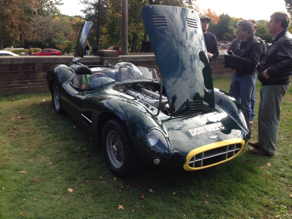 Used-1960-Aston-Martin-DB5