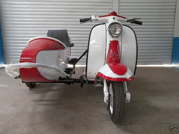Used-1959-Lambretta-Scooter