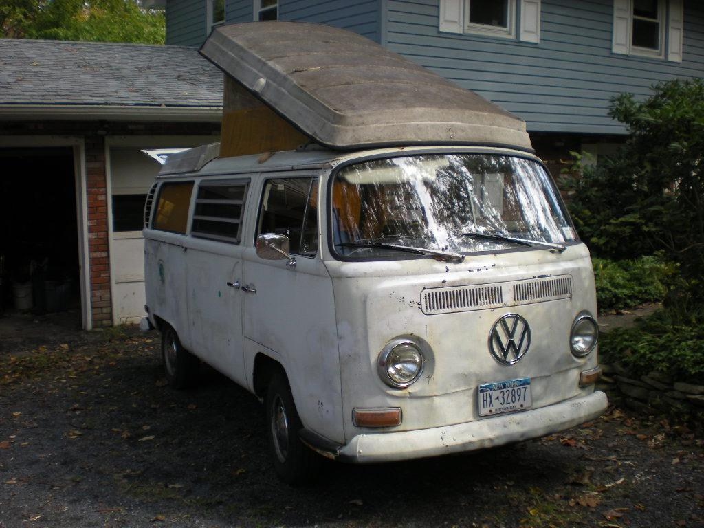 1967 Volkswagen Bus Stock Whitevwbus For Sale Near New