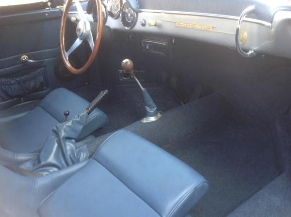 Used-1955-Porsche-Speedster-(Replica)