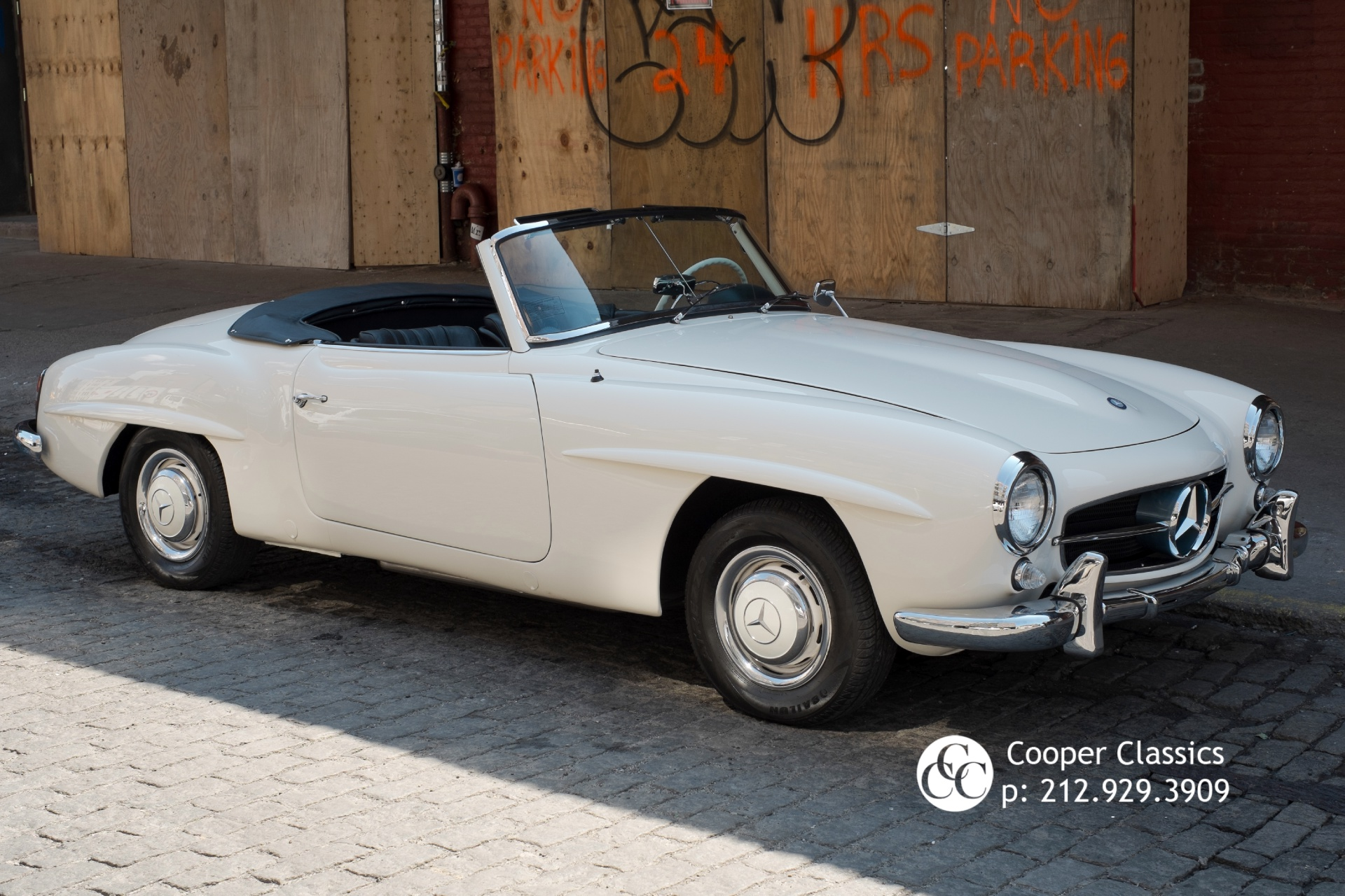 Outstanding 1955 Mercedes Benz 190Sl Stock 674 For Sale Near New York Ny Ny Wiring Digital Resources Millslowmaporg
