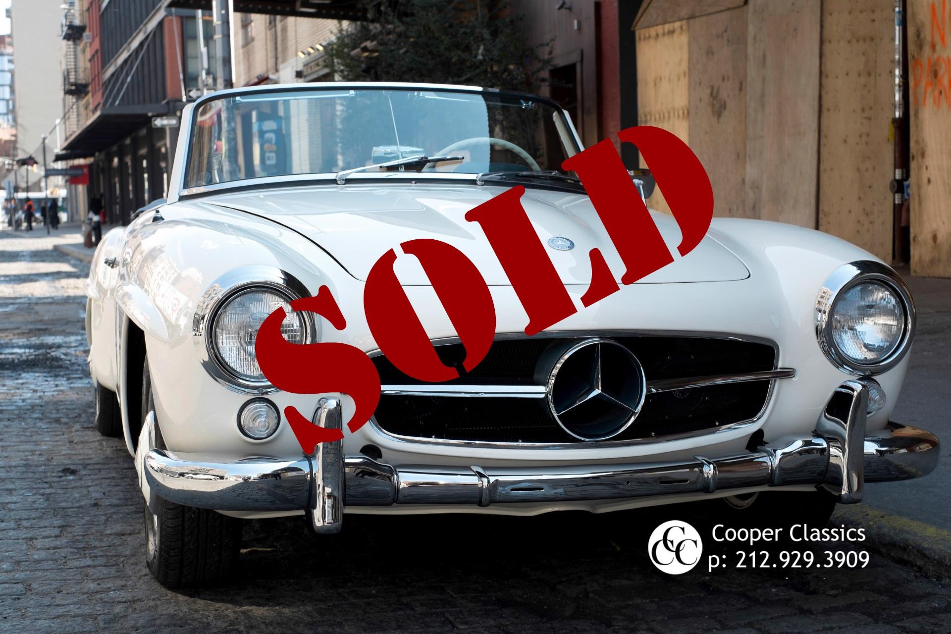 1955 mercedes benz 190sl stock 674 for sale near new york, ny ny 1960 mercedes 190sl used 1955 mercedes benz 190sl