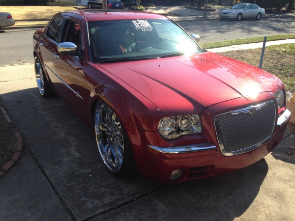 Used-2006-Chrysler-300c