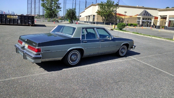 Used-1984-Buick-Le-Sabre