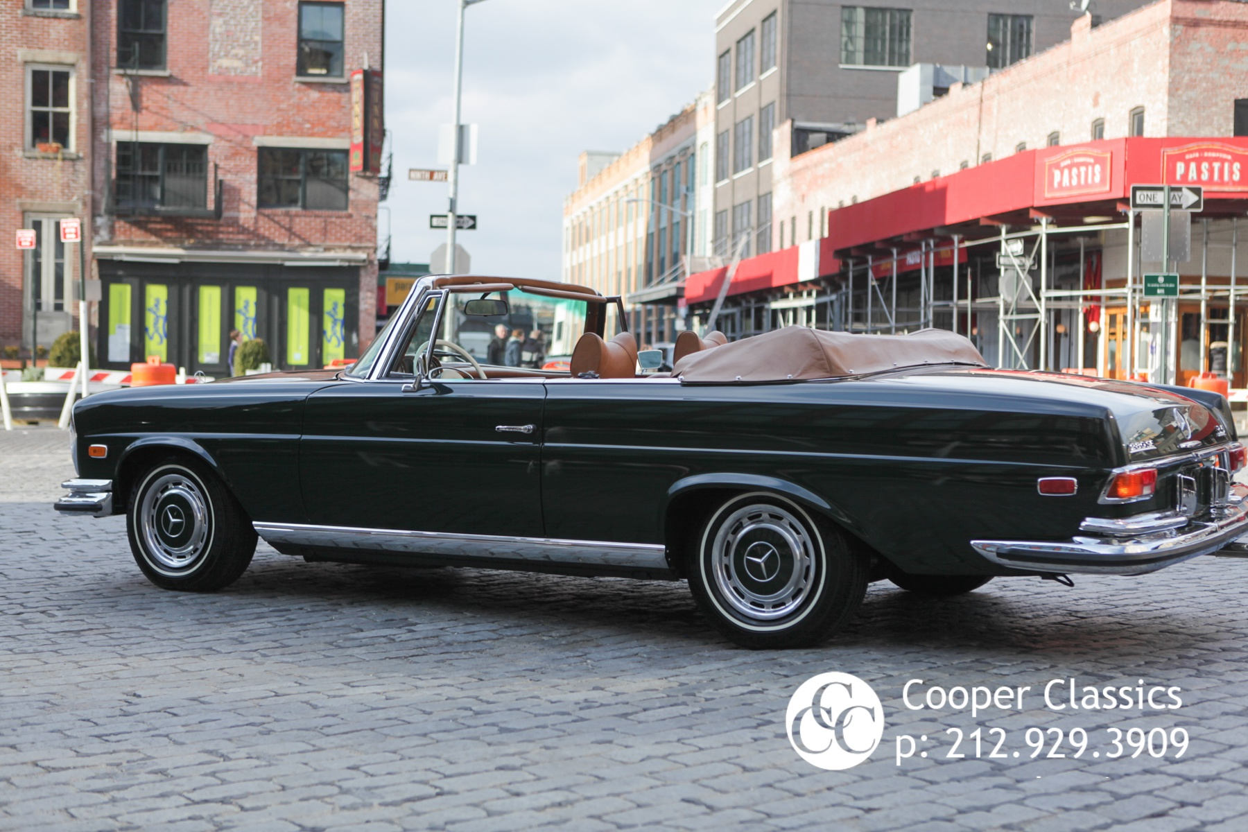 Classic Cars Nyc For Sale