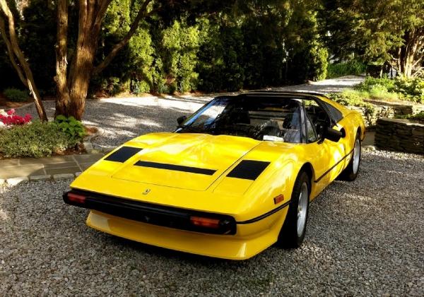 Used-1983-Ferrari-308