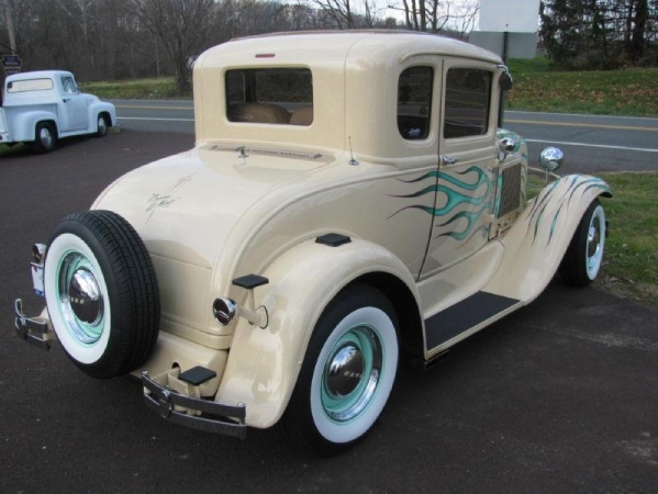 Used-1931-FORD-STREET-ROD
