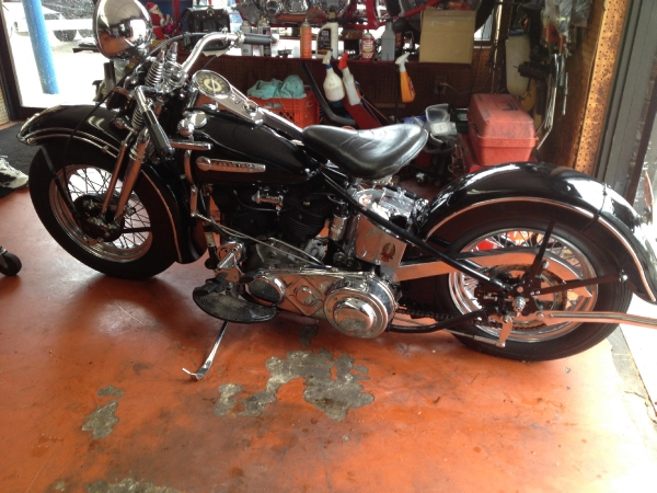 Used-1947-Harley-Davidson-Motorcycle-Chopper