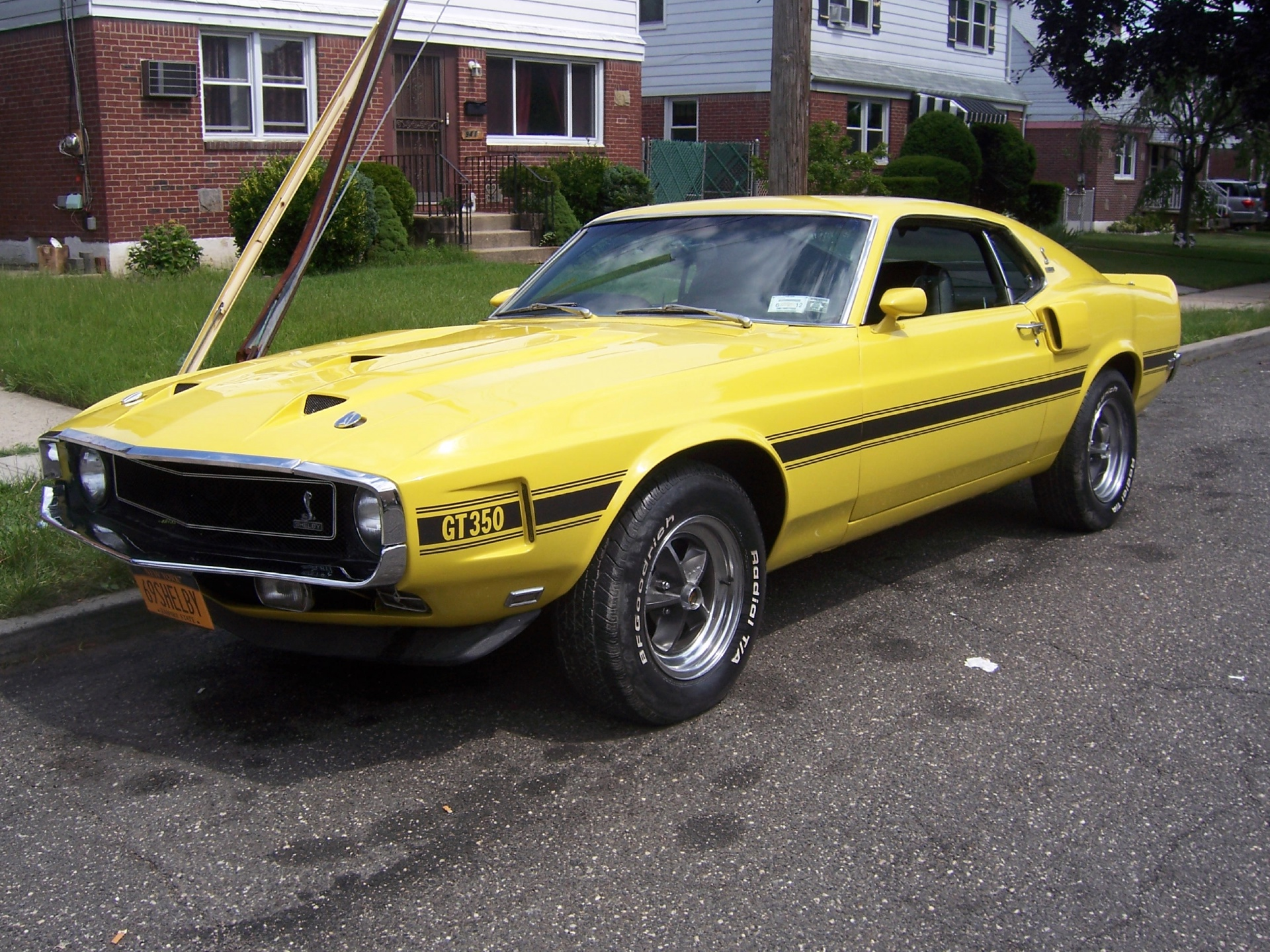1969 ford mustang stock 1969mustangshelby for sale near. Black Bedroom Furniture Sets. Home Design Ideas