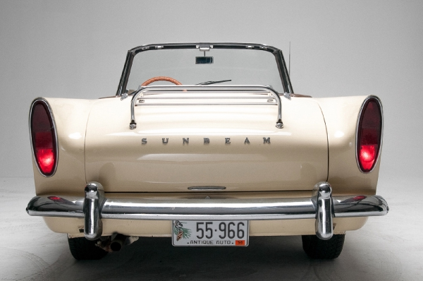 Used-1964-Sunbeam-Alpine-Series-III