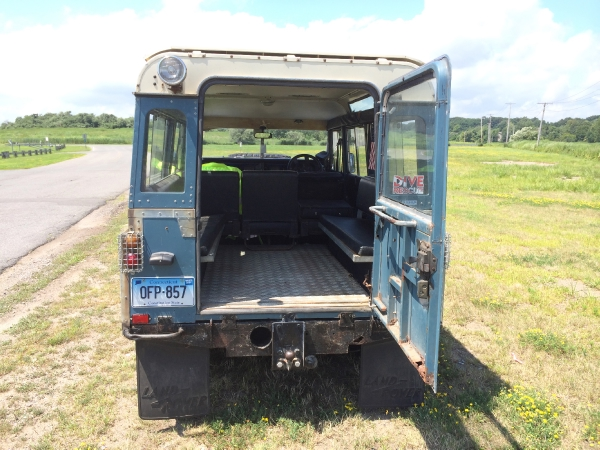 Used-1983-Land-Rover-Series-3-109