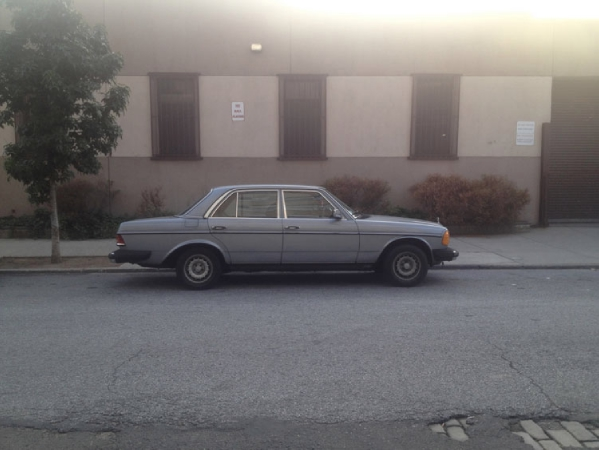 Used-1983-Mercedes-Benz-300D