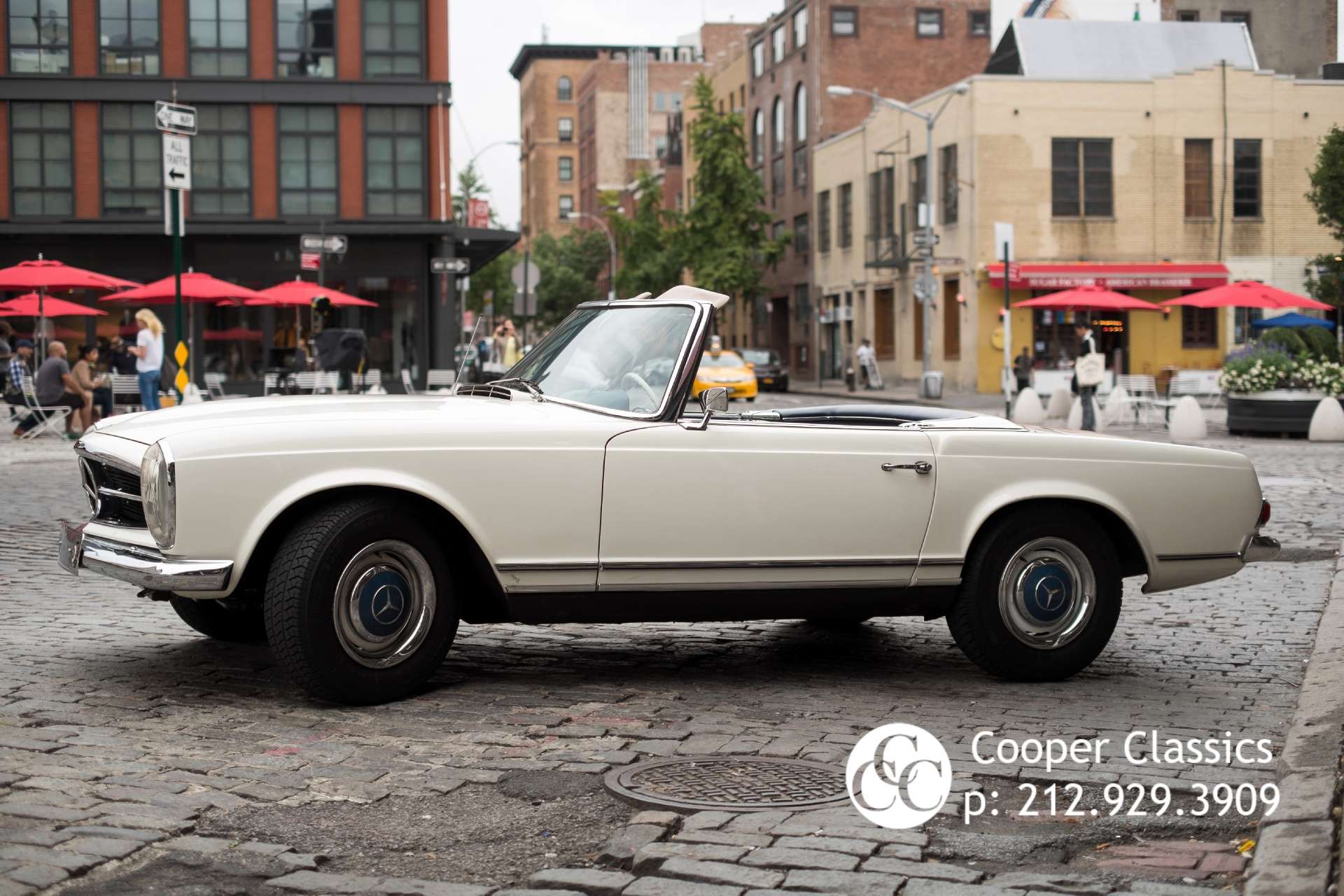 1967 mercedes benz 250 sl stock 685 for sale near new for Mercedes benz in nyc