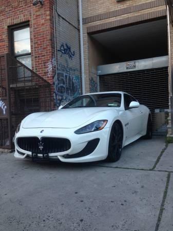 Used-2013-Maserati-Granturismo-Sport-MC