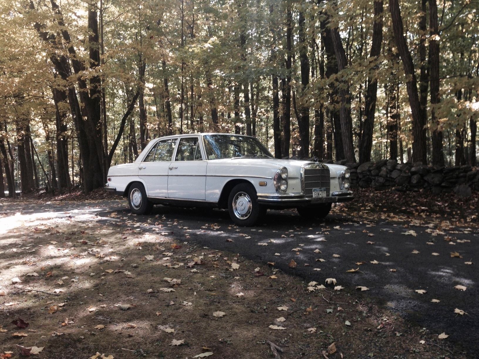1968 mercedes benz 280s stock 68280smercb for sale near for Mercedes benz new york ny