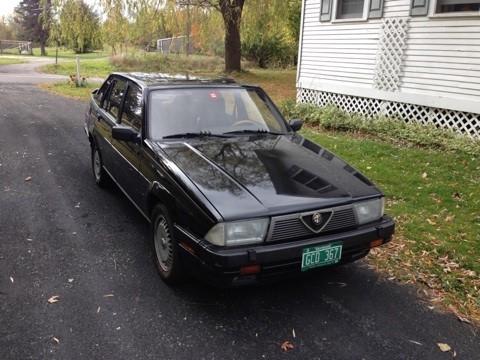 Used-1987-Alfa-Romeo-Milano