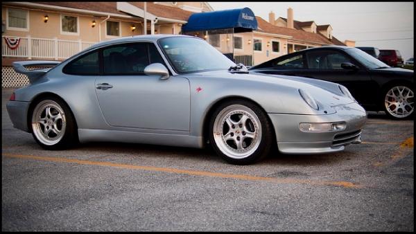 Used-1995-Porsche-911