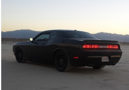 Used-2009-DODGE-CHALLENGER