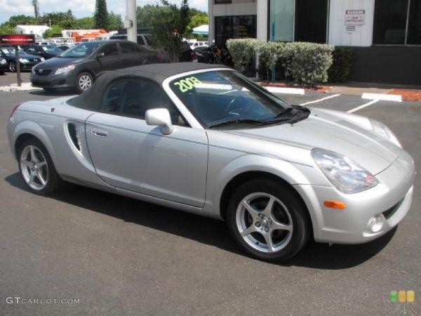 Used-2004-Toyota-MR2