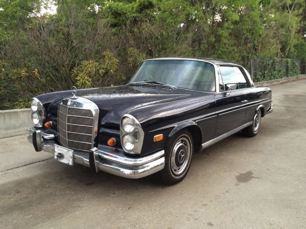 Used-1968-Mercedes-Benz-280CE