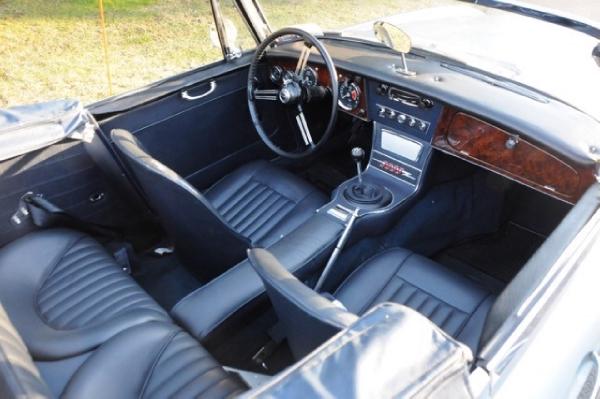 Used-1966-Austin-Healey-3000