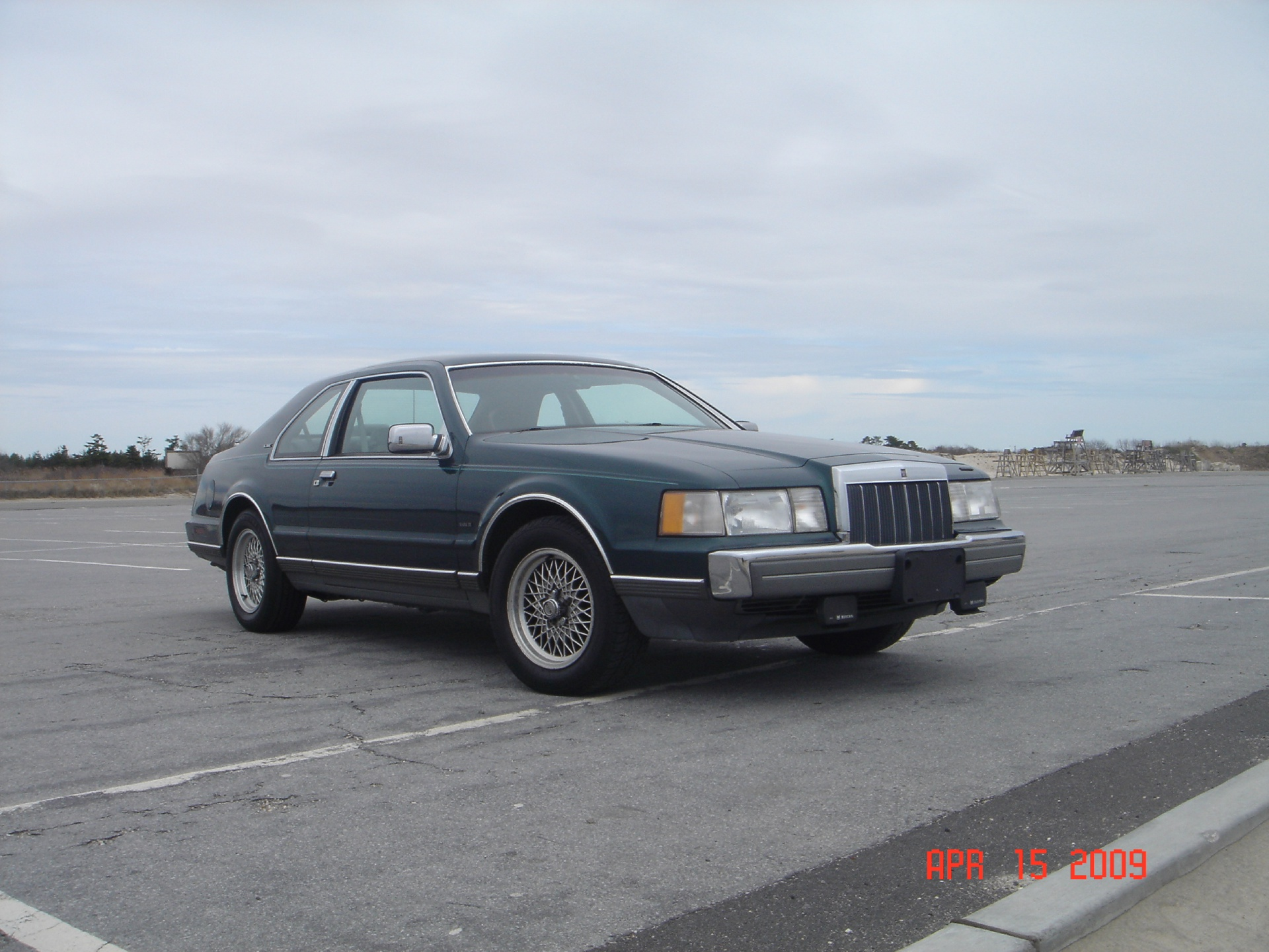 1992 lincoln mark vii lsc stock 92lincoln for sale near new york ny ny lincoln dealer. Black Bedroom Furniture Sets. Home Design Ideas