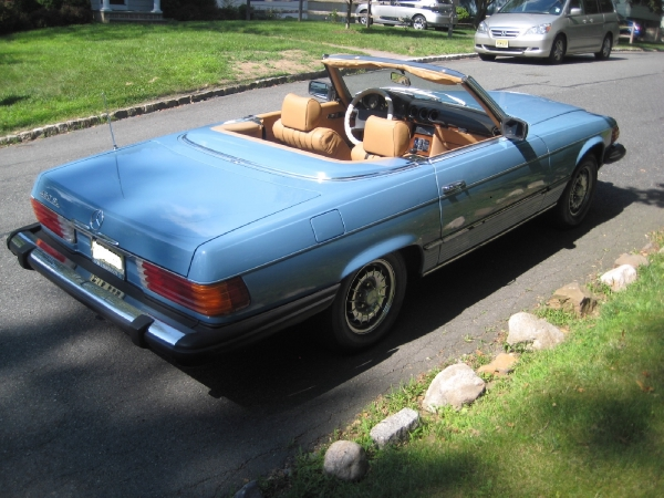 Used-1980-Mercedes-Benz-450SL