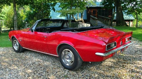 Used-1967-Chevrolet-Camaro