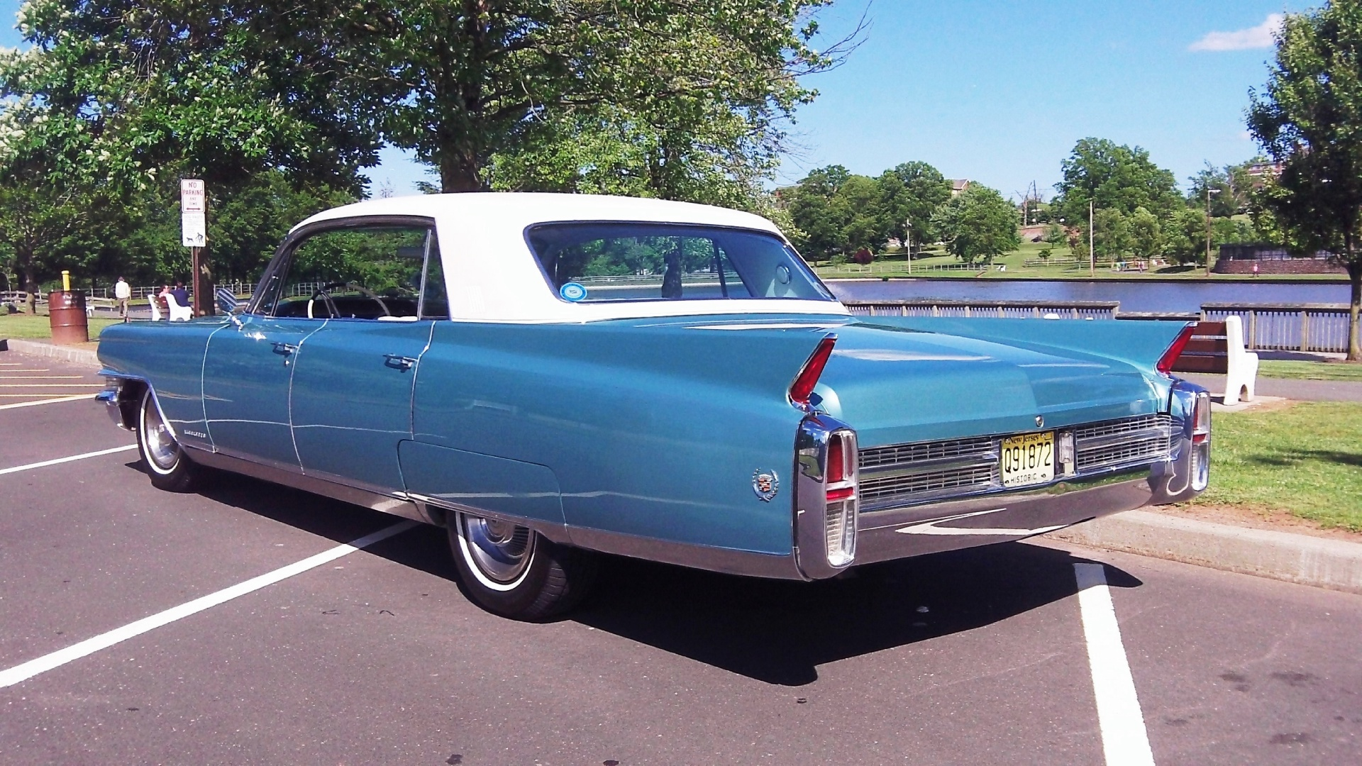 Cadillac Of Greenwich >> 1963 Cadillac Fleetwood Stock # CADILLACFLEETWOOD for sale ...