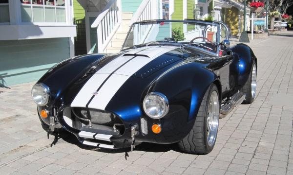 Used-1965-AC-Cobra-replica-Backdraft-Convertible