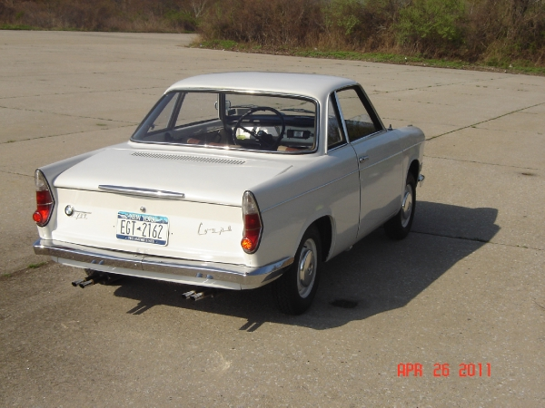 Used-1960-BMW-700