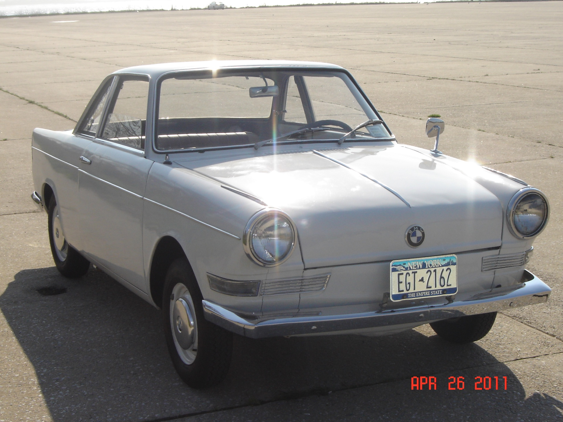 1960 Bmw 700 Stock Bmw700 For Sale Near New York Ny