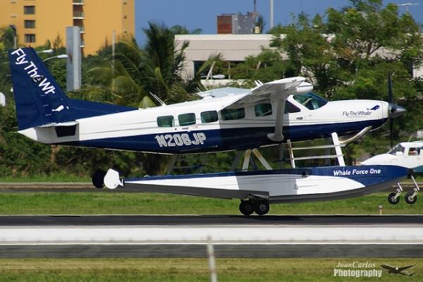 Used-2008-Seaplane-Seaplane