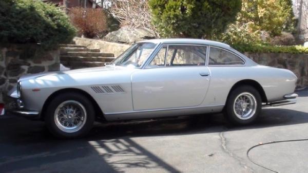 Used-1960-Ferrari-330-GT-2+2