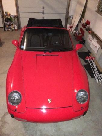 Used-1997-Porsche-911