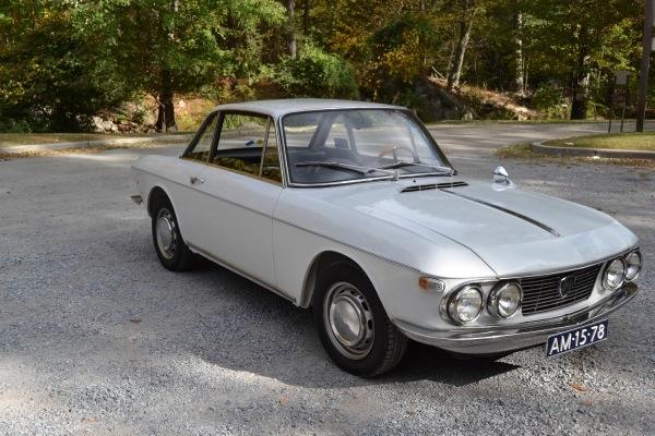 Used-1968-Lancia-Fulvia