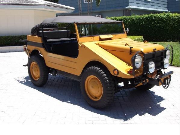 Used-1958-DKW-AutoUnion-Munga