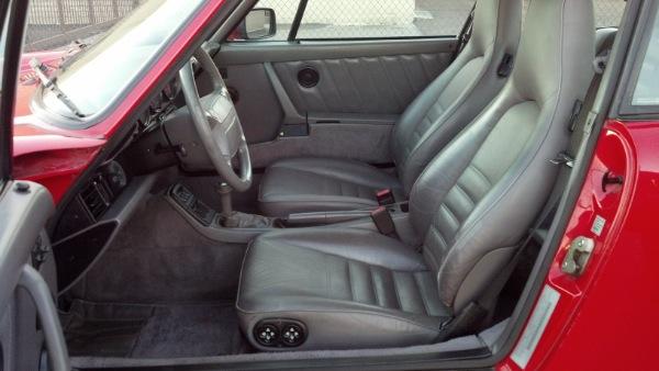 Used-1991-Porsche-911-Carrera-4