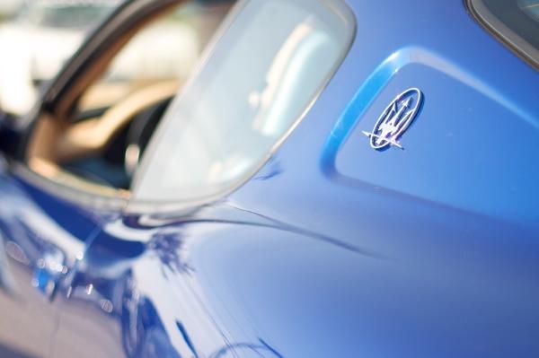 Used-2005-Maserati-Gransport