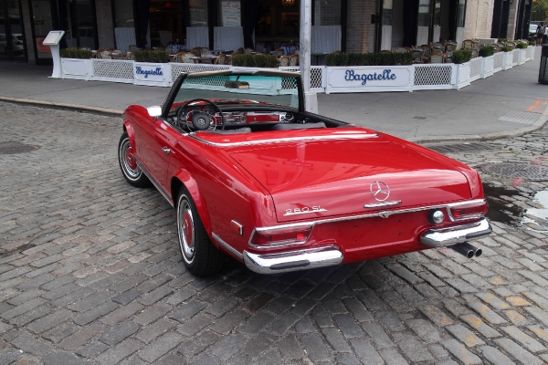 Used-1968-Mercedes-Benz-280SL
