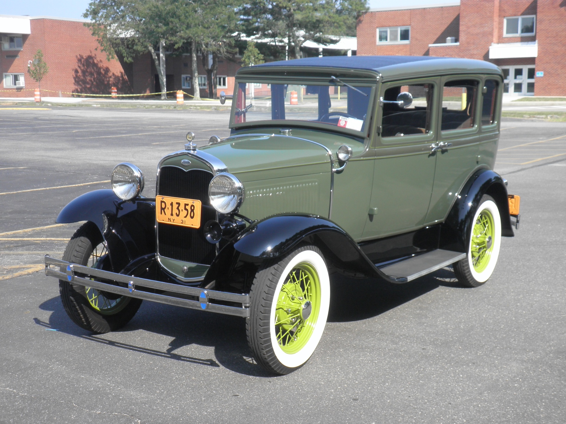 1931 Ford Model A Stock 1931fordmodela For Sale Near New