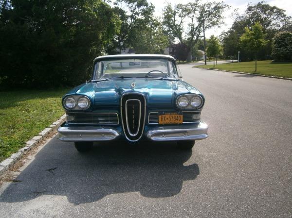 Used-1958-Edsel-Citation