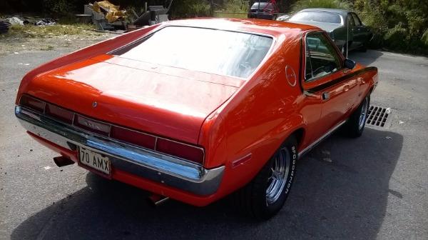 Used-1970-AMC-AMX