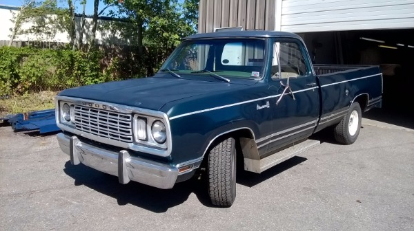 Used-1978-Dodge-PICK-UP