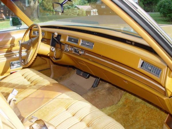 Used-1974-Cadillac-Sedan-De-Ville