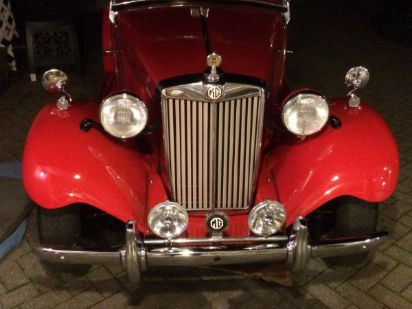 Used-1952-MG-TD-MKII