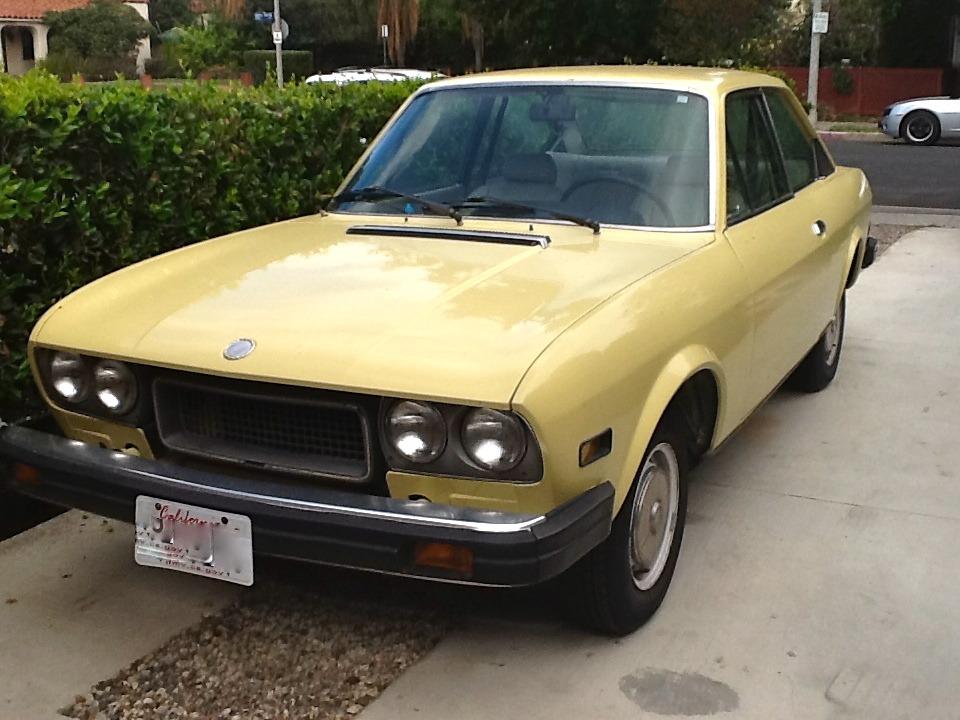 1975 fiat 124 sport coupe stock fiat124spcp for sale near new york ny ny fiat dealer - 1975 fiat 124 sport coupe ...