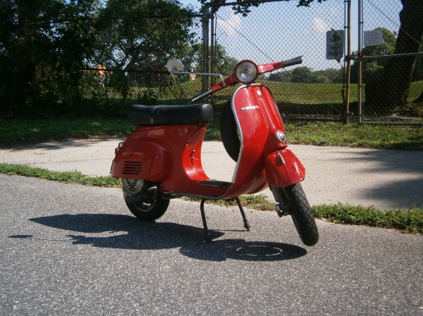 Used-1966-VESPA-GS150