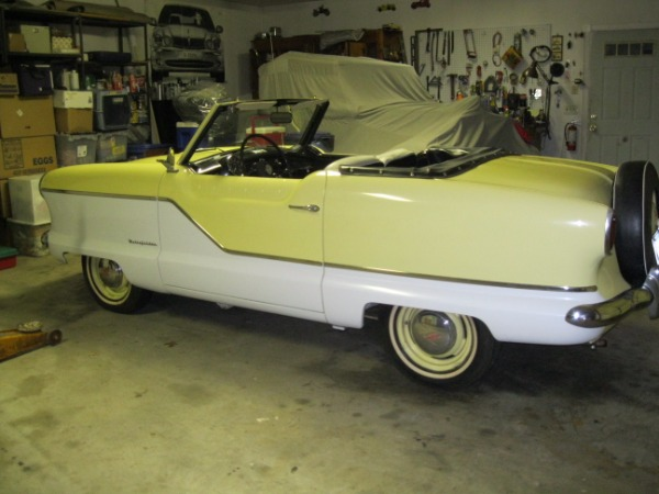 Used-1957-Nash-Metropolitan